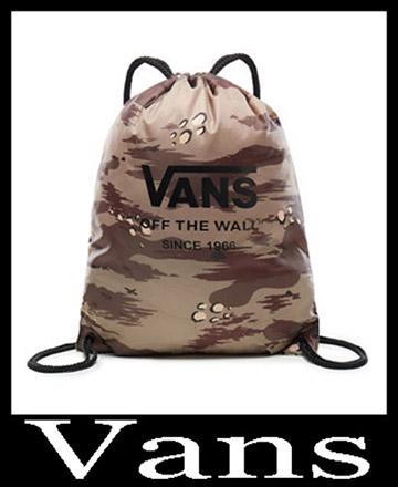 Backpacks Vans 2018 2019 Student Boys New Arrivals 24