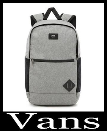 Backpacks Vans 2018 2019 Student Boys New Arrivals 26