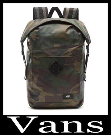 Backpacks Vans 2018 2019 Student Boys New Arrivals 29
