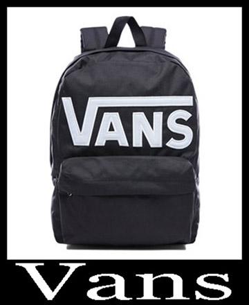 Backpacks Vans 2018 2019 Student Boys New Arrivals 3
