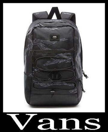 Backpacks Vans 2018 2019 Student Boys New Arrivals 30