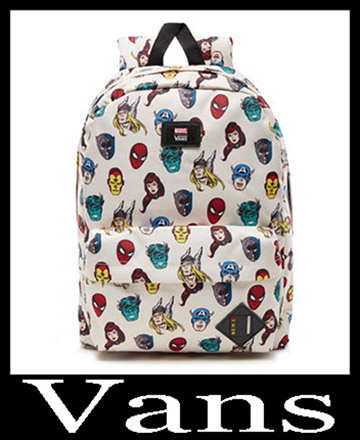 Backpacks Vans 2018 2019 Student Boys New Arrivals 32