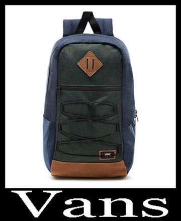 Backpacks Vans 2018 2019 Student Boys New Arrivals 35