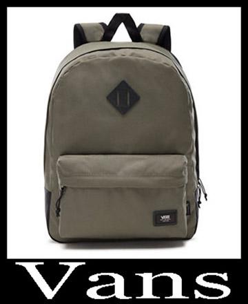 Backpacks Vans 2018 2019 Student Boys New Arrivals 36