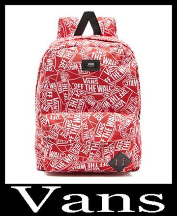 Backpacks Vans 2018 2019 Student Boys New Arrivals 38