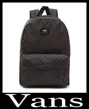 Backpacks Vans 2018 2019 Student Boys New Arrivals 42