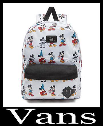 Backpacks Vans 2018 2019 Student Boys New Arrivals 45