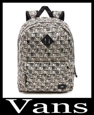 Backpacks Vans 2018 2019 Student Boys New Arrivals 46