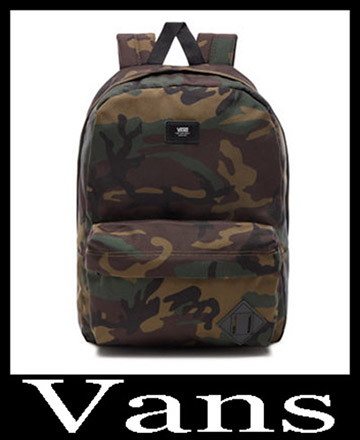 Backpacks Vans 2018 2019 Student Boys New Arrivals 47