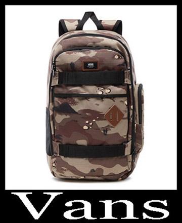 Backpacks Vans 2018 2019 Student Boys New Arrivals 5