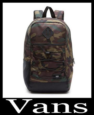 Backpacks Vans 2018 2019 Student Boys New Arrivals 6