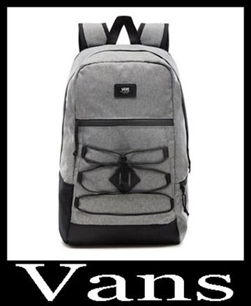 Backpacks Vans 2018 2019 Student Boys New Arrivals 8