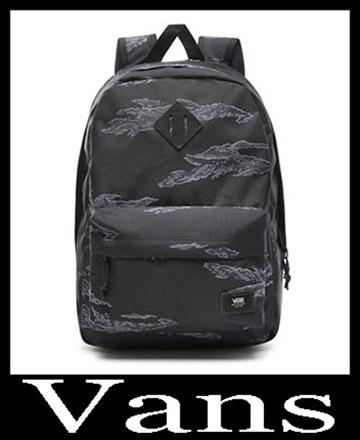 Backpacks Vans 2018 2019 Student Boys New Arrivals 9