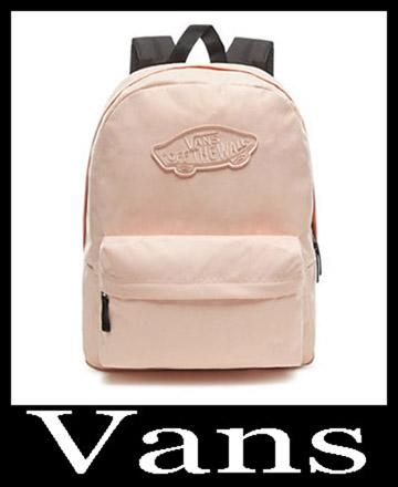 Backpacks Vans 2018 2019 Student Girls New Arrivals 1