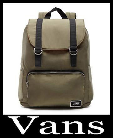 Backpacks Vans 2018 2019 Student Girls New Arrivals 11