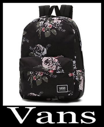 Backpacks Vans 2018 2019 Student Girls New Arrivals 12