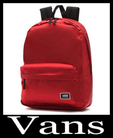 Backpacks Vans 2018 2019 Student Girls New Arrivals 16