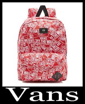 Backpacks Vans 2018 2019 Student Girls New Arrivals 18