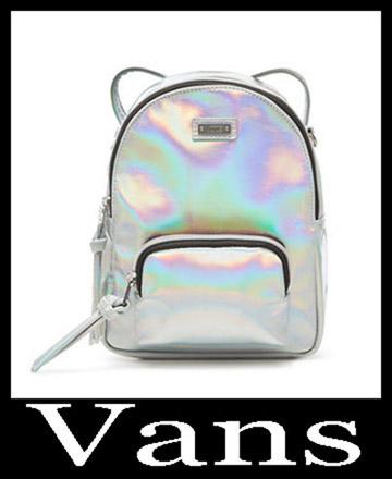 Backpacks Vans 2018 2019 Student Girls New Arrivals 24