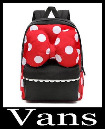 Backpacks Vans 2018 2019 Student Girls New Arrivals 29
