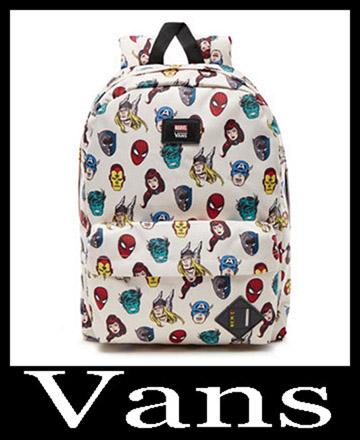 Backpacks Vans 2018 2019 Student Girls New Arrivals 31