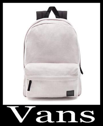 Backpacks Vans 2018 2019 Student Girls New Arrivals 34