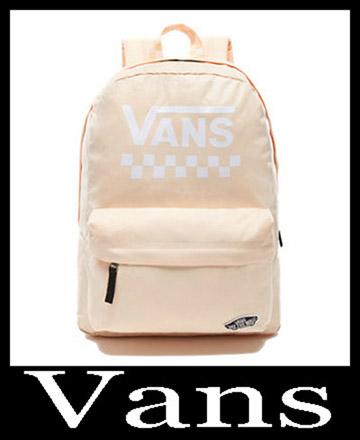 Backpacks Vans 2018 2019 Student Girls New Arrivals 35