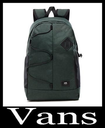 Backpacks Vans 2018 2019 Student Girls New Arrivals 8