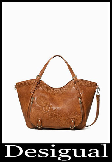 Bags Desigual 2018 2019 Women's New Arrivals Winter 10