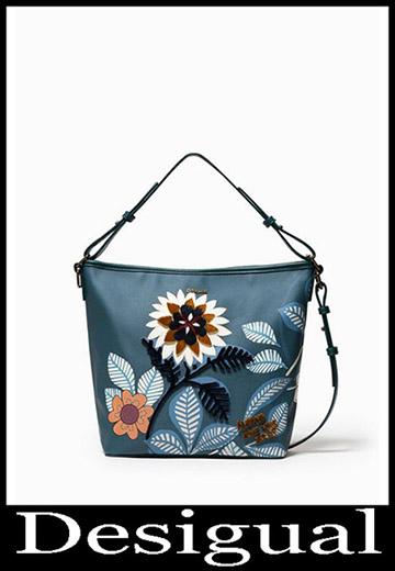 Bags Desigual 2018 2019 Women's New Arrivals Winter 19