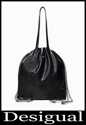 Bags Desigual 2018 2019 Women's New Arrivals Winter 20