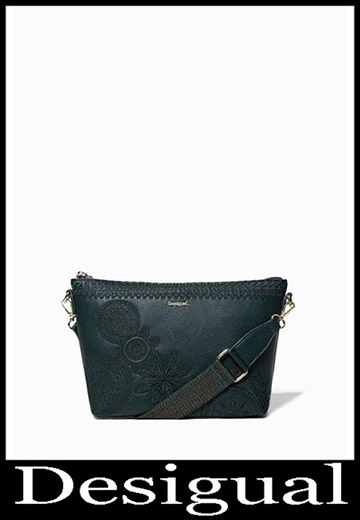 Bags Desigual 2018 2019 Women's New Arrivals Winter 21