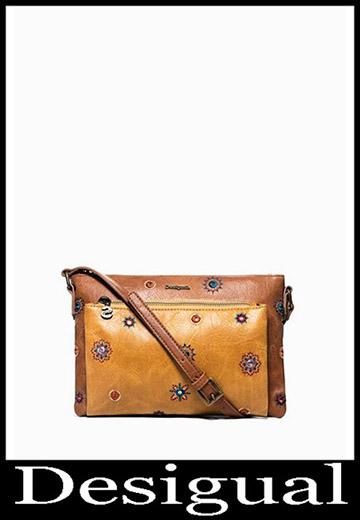 Bags Desigual 2018 2019 Women's New Arrivals Winter 22