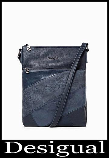 Bags Desigual 2018 2019 Women's New Arrivals Winter 24