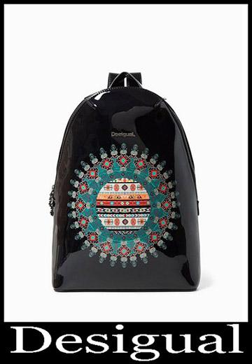 Bags Desigual 2018 2019 Women's New Arrivals Winter 3