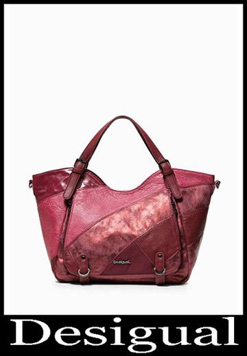 Bags Desigual 2018 2019 Women's New Arrivals Winter 4