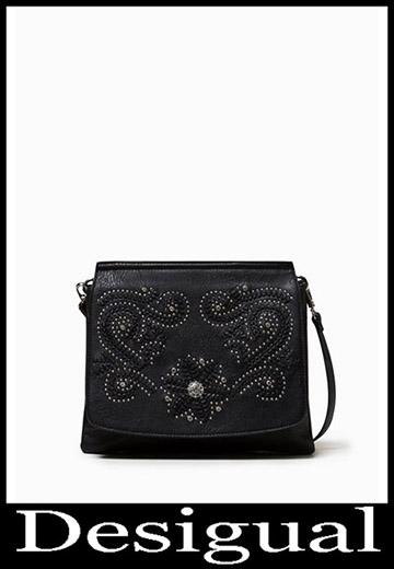 Bags Desigual 2018 2019 Women's New Arrivals Winter 8