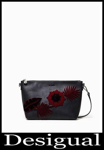 Bags Desigual 2018 2019 Women's New Arrivals Winter 9