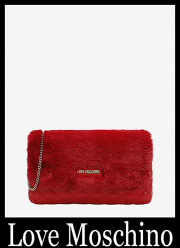 Bags Love Moschino 2018 2019 Women's New Arrivals 10
