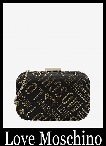 Bags Love Moschino 2018 2019 Women's New Arrivals 11