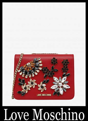 Bags Love Moschino 2018 2019 Women's New Arrivals 12