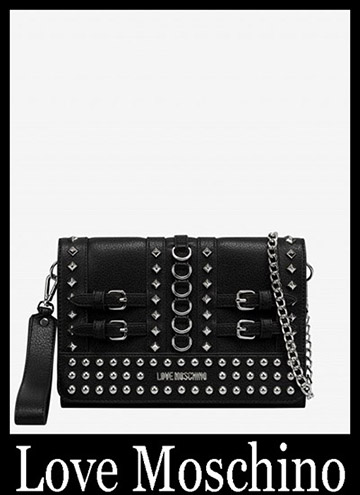 Bags Love Moschino 2018 2019 Women's New Arrivals 13