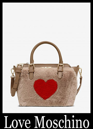 Bags Love Moschino 2018 2019 Women's New Arrivals 15