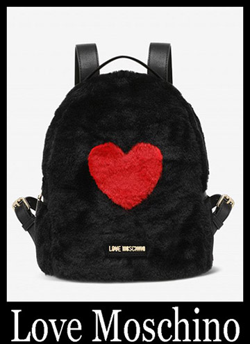 Bags Love Moschino 2018 2019 Women's New Arrivals 16