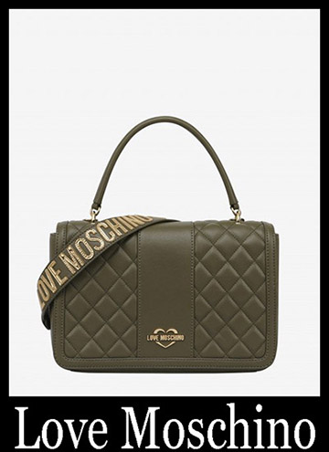 Bags Love Moschino 2018 2019 Women's New Arrivals 19