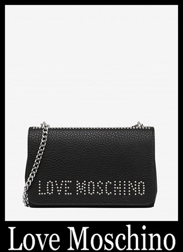 Bags Love Moschino 2018 2019 Women's New Arrivals 23