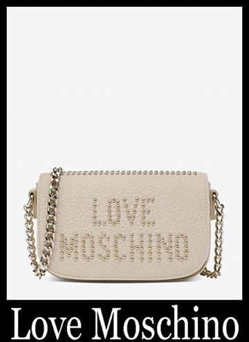 Bags Love Moschino 2018 2019 Women's New Arrivals 24