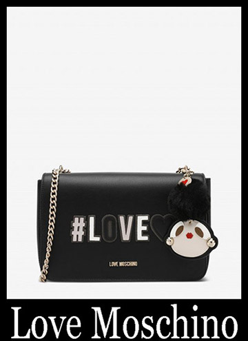 Bags Love Moschino 2018 2019 Women's New Arrivals 25