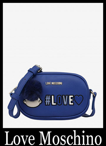 Bags Love Moschino 2018 2019 Women's New Arrivals 26