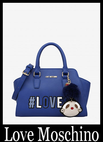 Bags Love Moschino 2018 2019 Women's New Arrivals 27